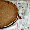 Pumpkie Pie (Tarta de calabaza)