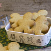 Video Receta: Galletas de jengibre