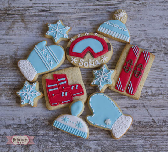 galletasdecoradasdeesqui